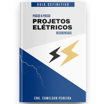 Projetos eletricos página inicial