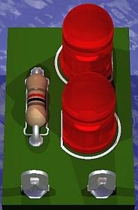 testafusivel04 Testador de fusível de carro Teste e medida placa de circuito impresso Circuitos Automotivo