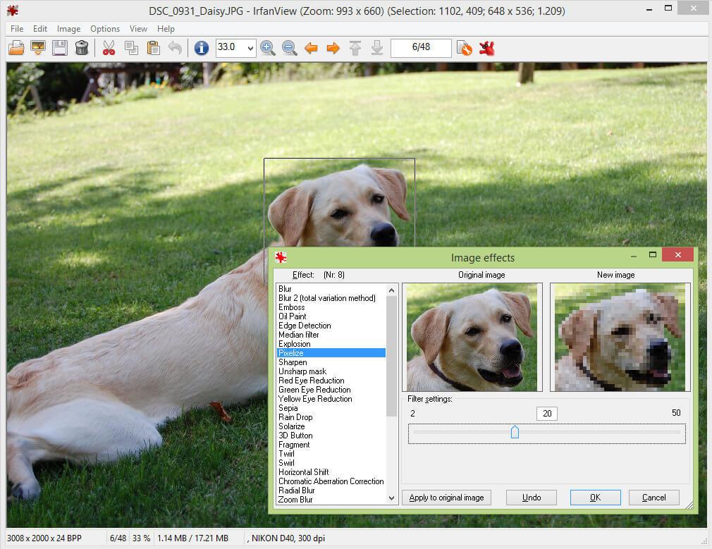 Como usar o visualizador de fotos no Windows 10