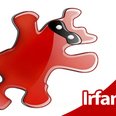 Download do Irfanview visualizador de imagens em português
