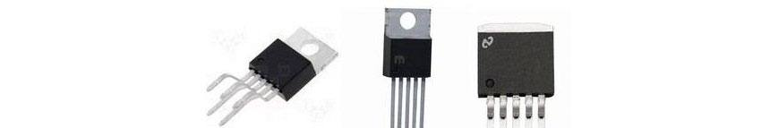 lm2576 Carregador de baterias Ni Cd e Ni MH com LM2576 Fontes Circuitos Carregadores de bateria