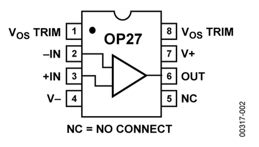 circuito de pr u00e9-amplificador para phono riia