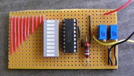 , Download stripboardMagic free – Circuitos em placas padrão
