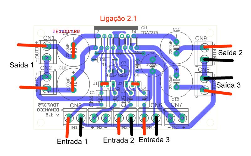 Tda7375 ligacao 2. 1. Png? Ver=3. 3 tda7375 amplificador ci tda7375 ircuito de amplificador de áudio dinâmico