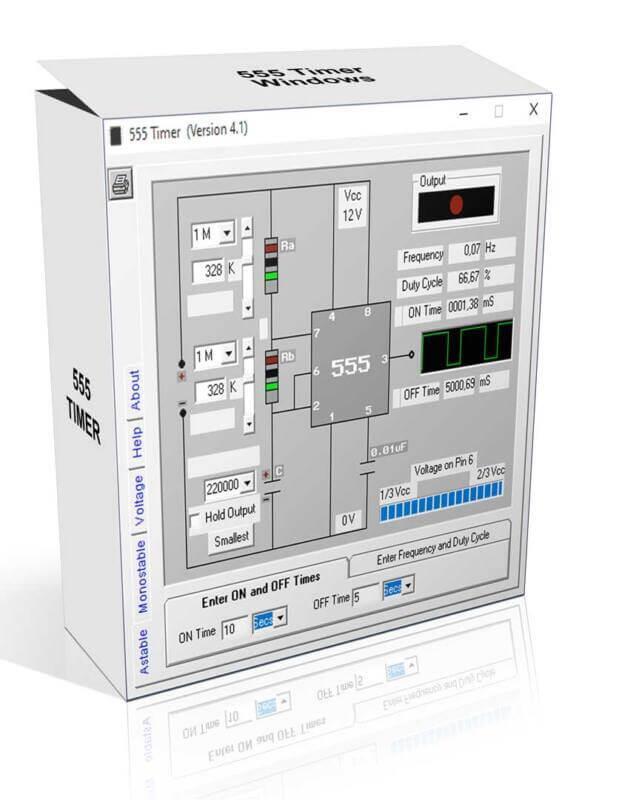 Download Programa 555 Timer Para Windows