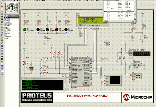 download demo do labcenter proteus 7