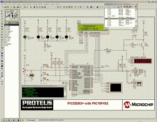 download demo do labcenter proteus 7