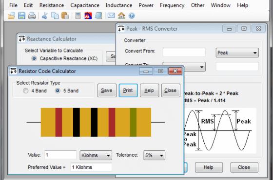 Download electronics assistant v4