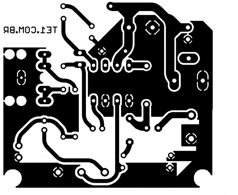 Lm386 pcb amplificador placa lm386 amplificador lm386 circuito amplificador de áudio com pcb