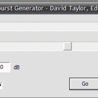 Download toneburst gerador de tom de áudio free