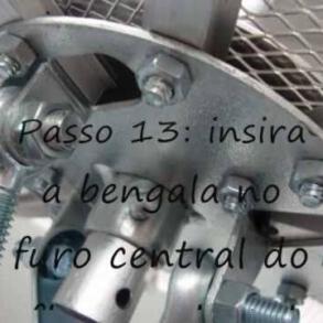 Vídeo tutorial treinamento técnico antena parabólica