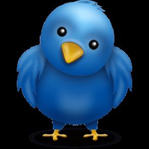 Acompanhe o site te1 eletronica no twitter