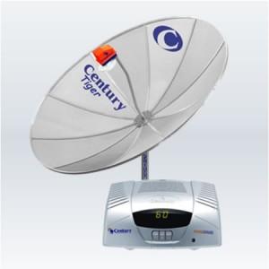 Antenas Parabolicas Century Full 300x300 Video tutorial montagem e instalação Antena Century Vídeos Tutorial Dicas Antena