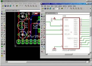 Eagle  vídeos eagle layout editor aula criando circuito tutorial criar esquema - parte 1