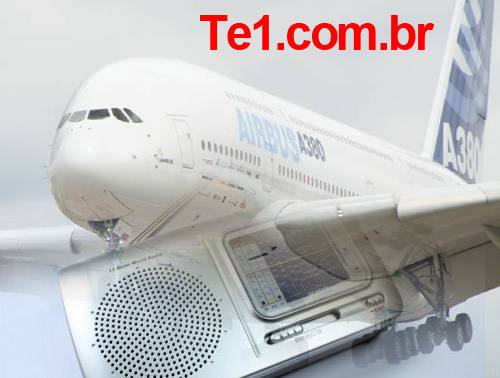 ouvir frequencia da aviação Como ouvir na frequência da polícia e aviões? Tutorial Transmissores e RF Transmissores Download Áudio Antena