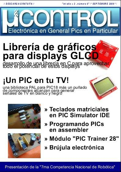 Download Revista UControl 6