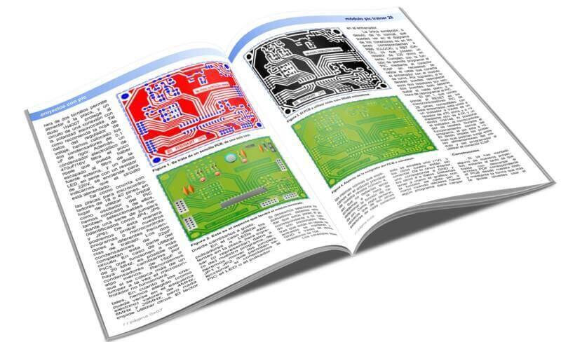 Download Revista Ucontrol 6 - Pic Na Tv, Bússola Eletrônica