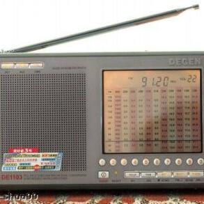 Sistema Brasileiro de Rádio Digital – SBRD – qual será adotado