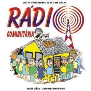 O que é uma rádio comunitária?
