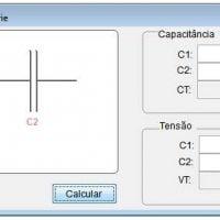 ACRISOFT capacitor