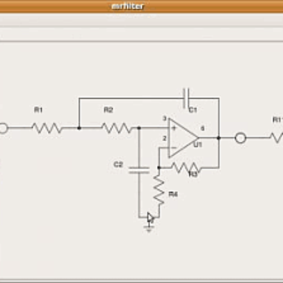 Download mr. Filter assistente para filtros ativos analógicos
