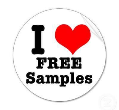 Free samples - amostra grátis de componentes eletrônicos - transistores, microcontroladores, diodos, leds e muito mais tudo de graça