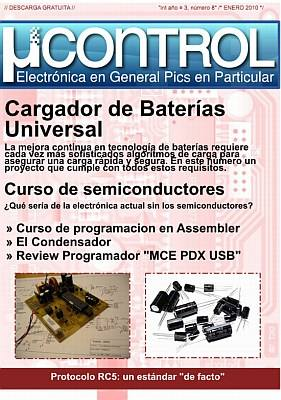 Download Revista UControl 8 em pdf grátis