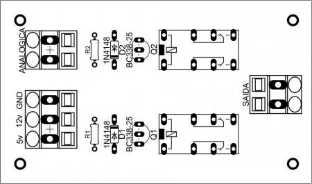 PONT 450x265 Ponte H para Microcontroladores Microcontroladores Circuitos