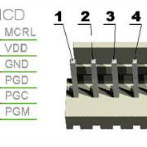 Aprendendo a fazer o circuito In-Circuit
