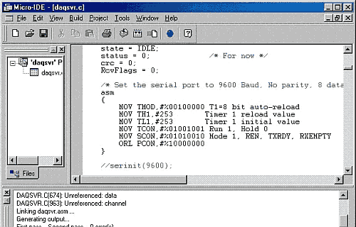 Download SDCC Small Device C Compiler - compilador c gratuito open source para 8051 Maxim 80DS390, Z80 68HC08 e pic 16 e 18 - funciona em Linux, Windows e MAC