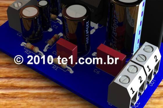 Amplificador de som, amplificador tda, amplificador tda 2040, tda2040, tda2040 amplificador, tda2040 datasheet, amplificador tda, amplificador de som