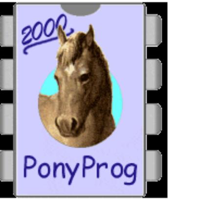Download ponyprog – software para programar memórias