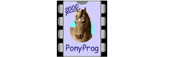 ponyprog-eprom