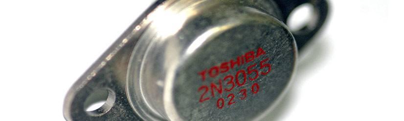 2n3055-transistor