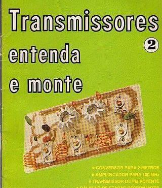 Download livro em pdf transmissores – entenda e monte vol. 2