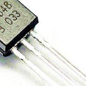 Simples Sensor de toque / Sensor de Nível