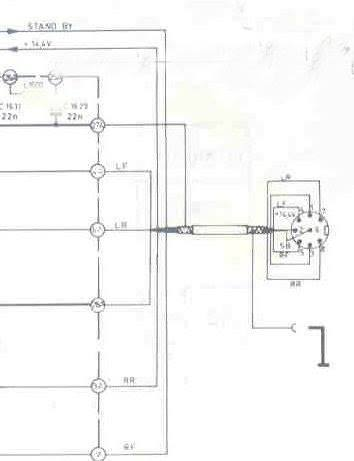 bosch modulo potencia 2 Modulo de potência BOSCH QA 200 (100 watts (4x25)) Automotivo