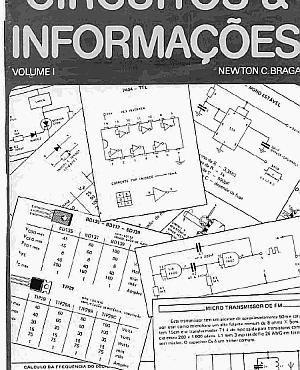 Download livro em pdf circuitos e informações - volume 1 - do autor newton c. Braga