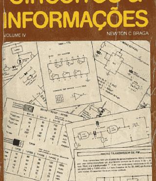 Download livro em pdf da série circuitos e informações - volume 4 - do autor newton c. Braga