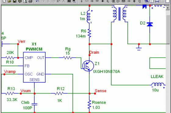 Download micro-cap 10 editor de esquemas e simulador analógico digital