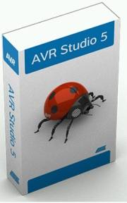 , Download IDE AVR Studio 6 – Microcontroladores Atmel AVR
