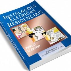 Instalacoes eletricas residenciais livro 250x250 Apostilas e Softwares   upados em novo servidor   Parte 2   Arquivos pdf Notícias Download Calculadoras Apostilas