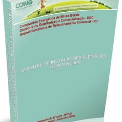 Download de Manual de Instalações Elétricas Residenciais - Cemig - 219 páginas de informações