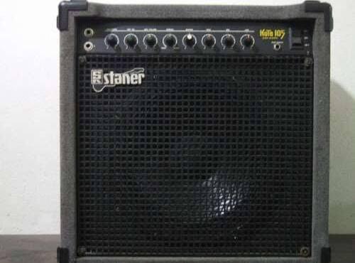 Amplificadores STANER