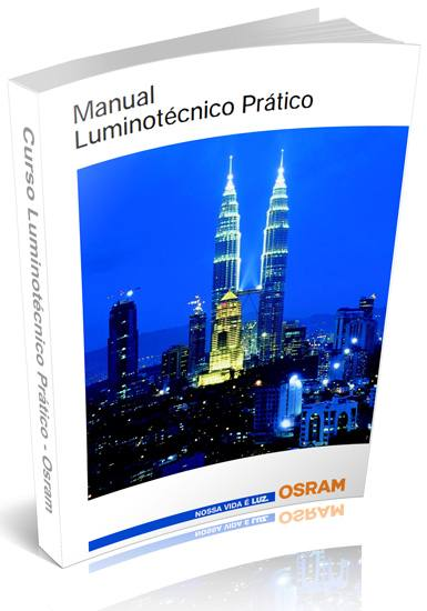 download manual luminotecnico pratico osram Download Curso Luminotécnico Prático   Osram Tutorial pdf led Iluminação Download Curso Apostilas