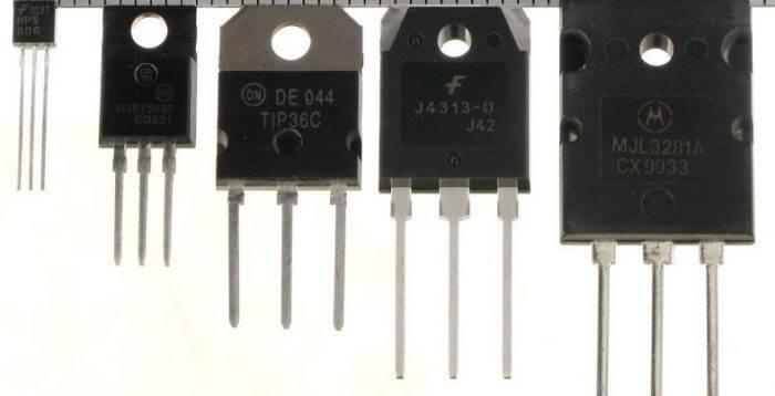transistor-silicio-unijuncao-700x358 Datasheet Of on voltage regulator pinout, 5 volt regulator, 2a to220, voltage regulator circuit diagram, dc voltage regulator, 9v battery, voltage regulator datasheet,
