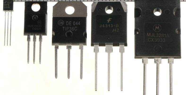 transistor-silicio-unijuncao