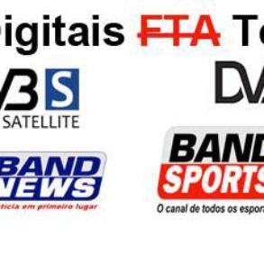 Globo Minas digital FTA no satélite C2