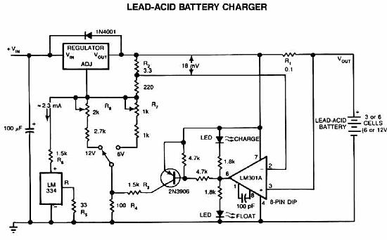 carregador-baterias