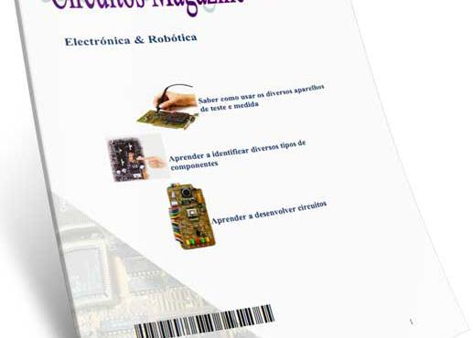 Download Revista em pdf gratuita Circuito Magazine Volume 3